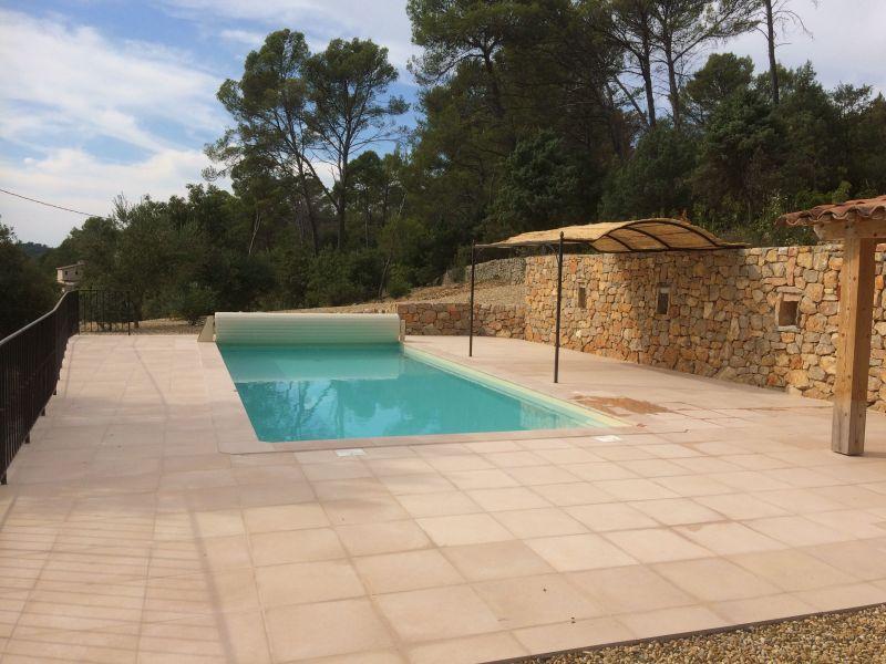 Piscine Location Gite 119334 Cotignac