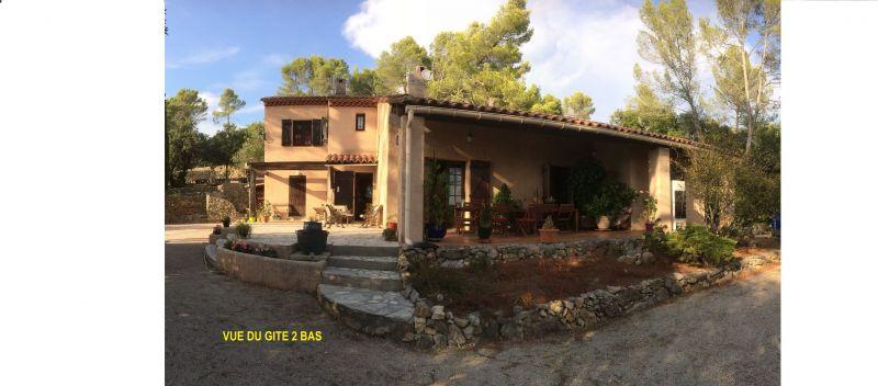 Location Gite 119334 Cotignac