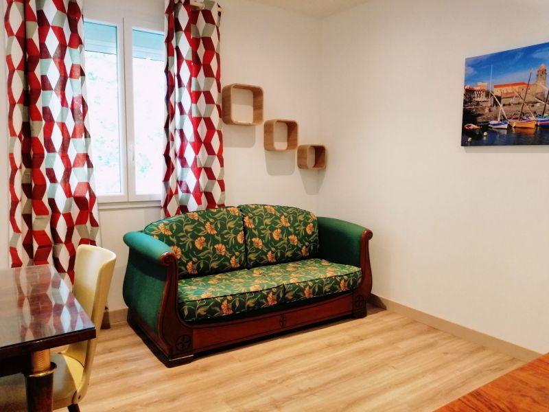 Salon Location Appartement 119757 Argeles sur Mer