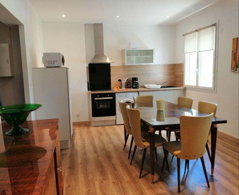 Cuisine américaine Location Appartement 119757 Argeles sur Mer