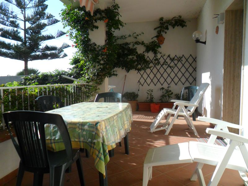 Terrasse Location Appartement 64338 Sciacca