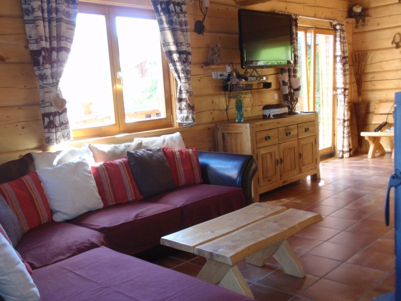 Salon Location Chalet 65858 La joue du Loup