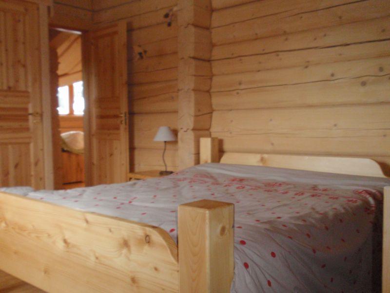 chambre 2 Location Chalet 65858 La joue du Loup
