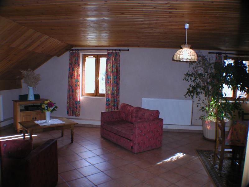 Salon Location Chalet 66793 Serre Chevalier