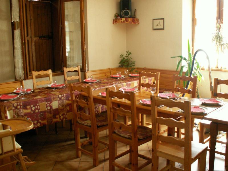Cuisine indépendante Location Chalet 66793 Serre Chevalier