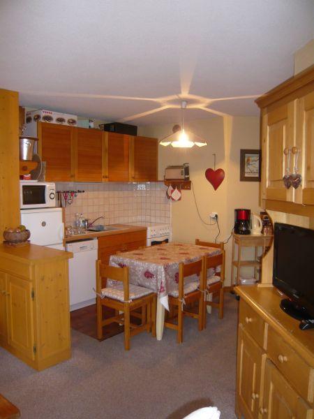 Coin cuisine Location Appartement 66830 Morzine