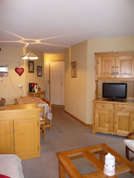 Entrée Location Appartement 66830 Morzine