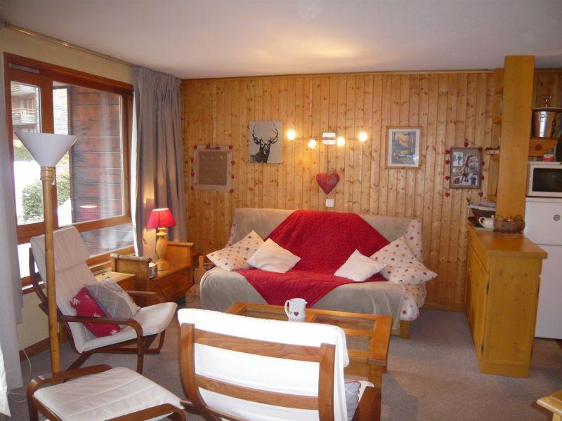 Séjour Location Appartement 66830 Morzine