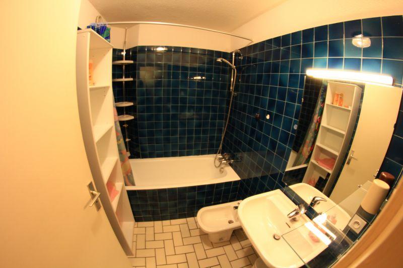 salle de bain Location Appartement 66830 Morzine