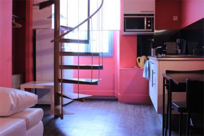 S�jour Location Studio 67471 Nice