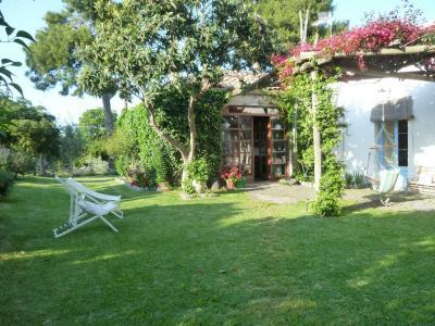 Vue extérieure de la location Location Villa 67895 Catane