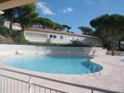 Appartement en R�sidence Sainte Maxime 4 � 6 personnes