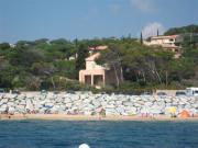 Villa Sainte Maxime 8 � 10 personnes