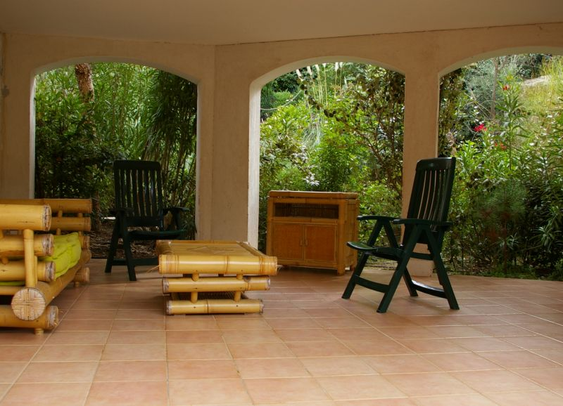 Loggia Location Maison 70377 Saint Tropez