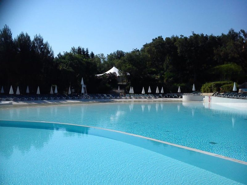 Piscine Location Maison 70377 Saint Tropez