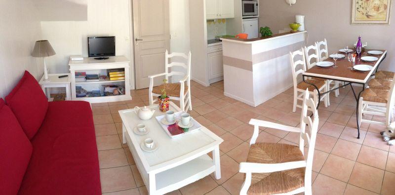 Séjour Location Maison 70377 Saint Tropez