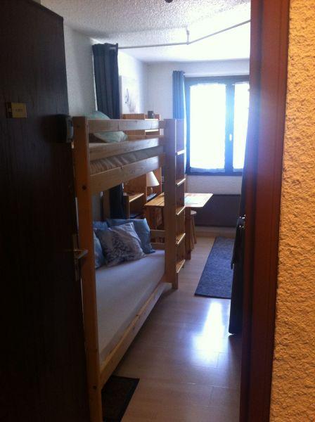 Couloir Location Studio 73671 Les Carroz d'Araches