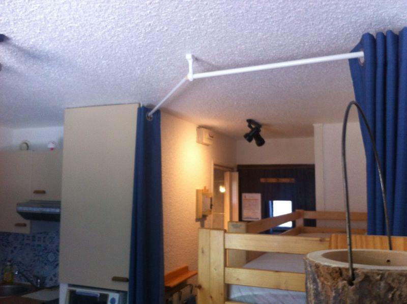 Vue autre Location Studio 73671 Les Carroz d'Araches