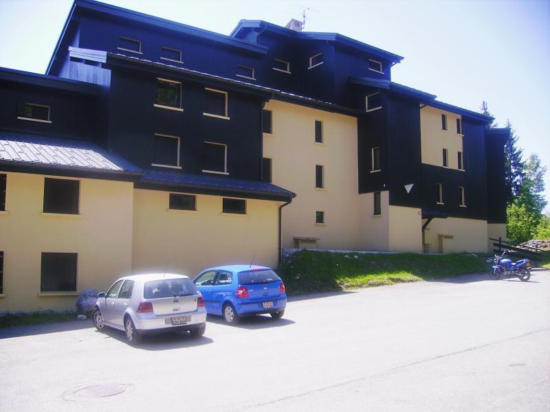 Parking Location Studio 73671 Les Carroz d'Araches