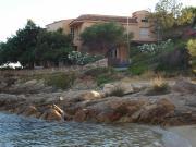 Appartement en Villa Golfo Aranci 1 à 10 personnes