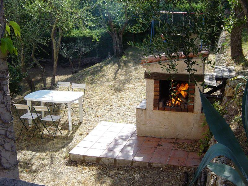Jardin Location Appartement 74884 Fréjus