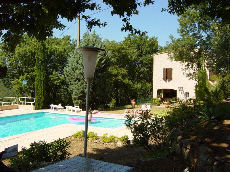 Vue extérieure de la location Location Appartement 74884 Fréjus