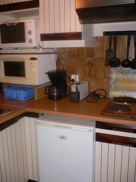 Coin cuisine Location Studio 75254 Saint Raphael