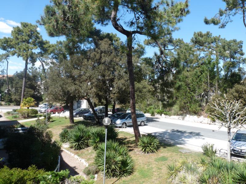Vue du balcon Location Appartement 75392 Royan