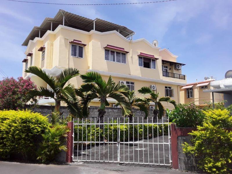 Plan de la location Location Villa 76883 Grand Baie