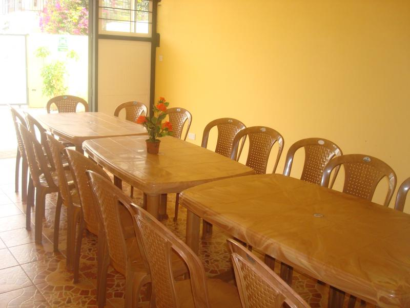 Cuisine d'été Location Villa 76883 Grand Baie