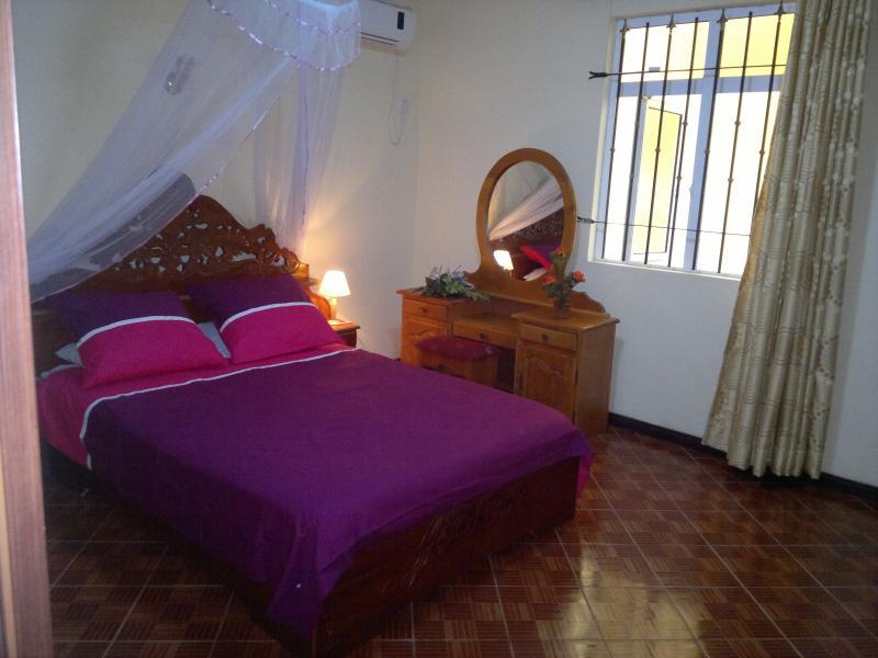 chambre 1 Location Villa 76883 Grand Baie
