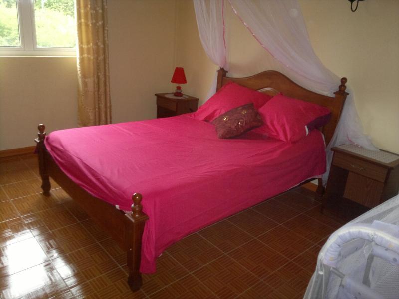chambre 3 Location Villa 76883 Grand Baie