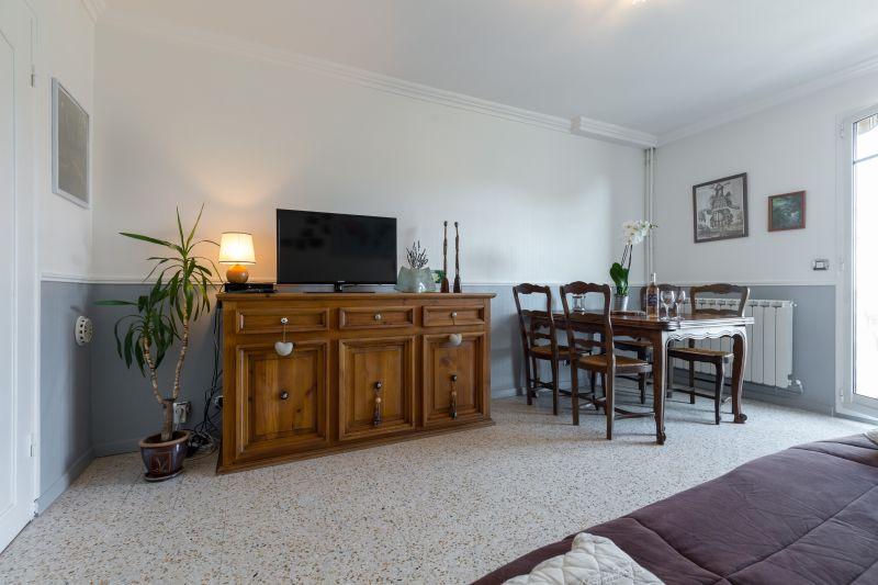 Salle à manger Location Appartement 77050 Menton