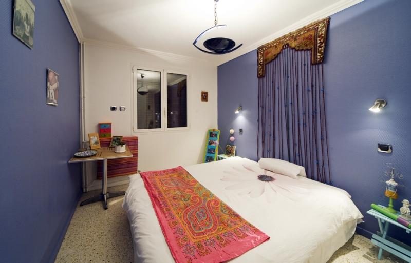 chambre 1 Location Appartement 77050 Menton
