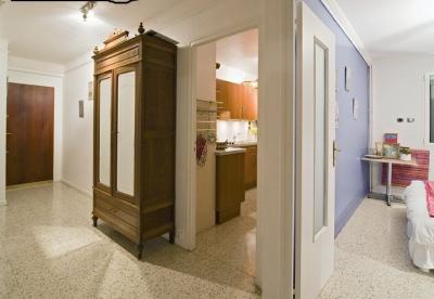 Entr�e Location Appartement 77050 Menton
