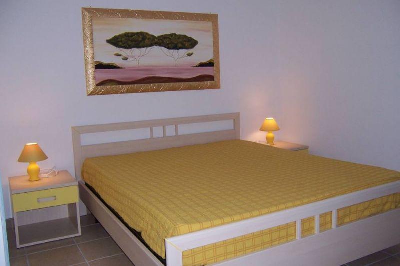 chambre 1 Location Appartement 77582 Marina di Novaglie