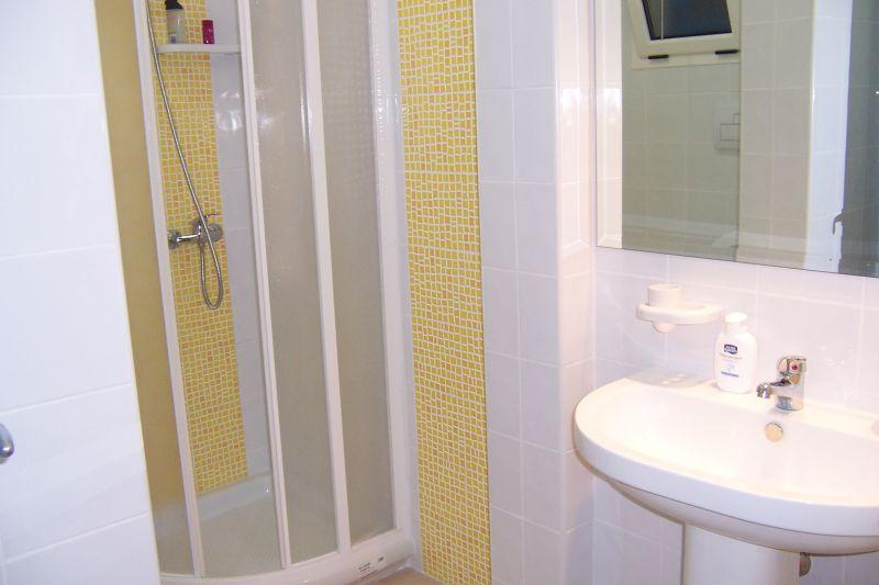 salle de bain Location Appartement 77582 Marina di Novaglie