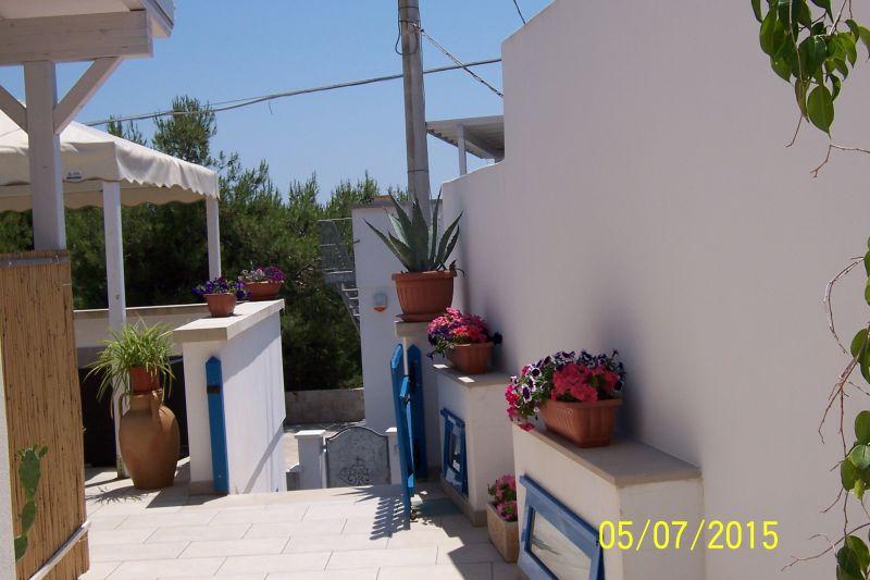Location Appartement 77582 Marina di Novaglie