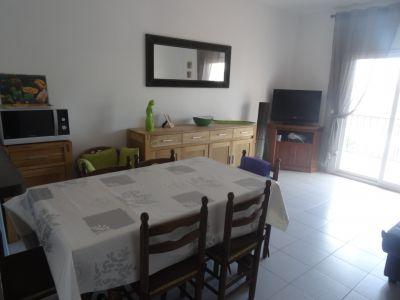 Location Appartement 77609 Rosas