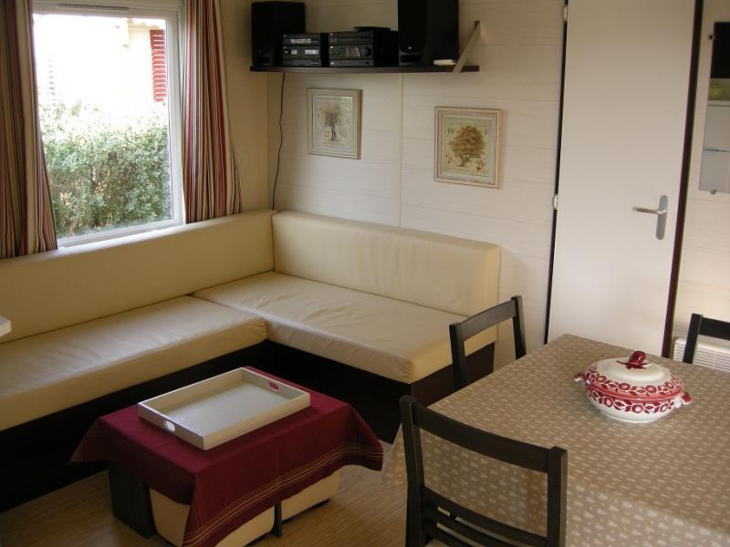 Séjour Location Mobil-home 77840 Hyères