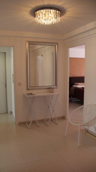 Entrée Location Appartement 78148 Juan les Pins