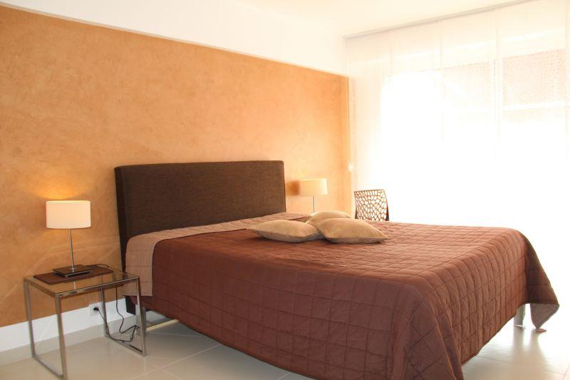 chambre 1 Location Appartement 78148 Juan les Pins