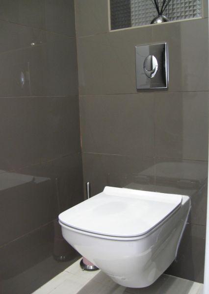 WC séparé Location Appartement 78148 Juan les Pins