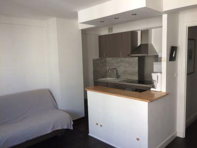 Séjour Location Appartement 78211 Nice