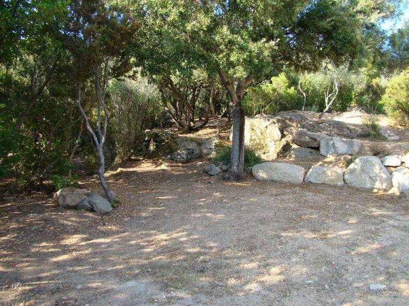 Parking Location Villa 79457 Propriano