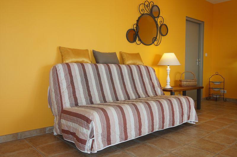 Séjour Location Villa 79457 Propriano