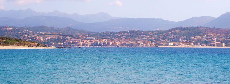 Plage Location Villa 79457 Propriano