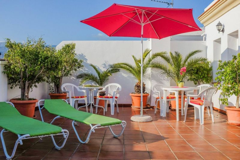 Location Appartement 79550 Nerja