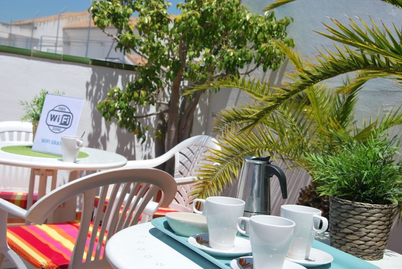 Terrasse Location Appartement 79550 Nerja
