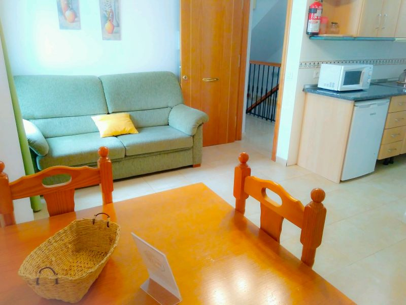 Salon Location Appartement 79550 Nerja